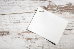 Piece of paper Royalty Free Stock Images