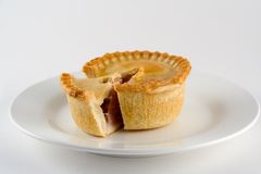 Piece of Pie Royalty Free Stock Photography