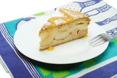 Piece of Pie Royalty Free Stock Image