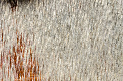 Piece of plywood. Stained colors, background textures royalty free stock photo