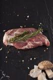 Piece of pork Stock Photography
