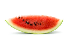 Piece of water melon Stock Photography