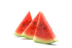 Piece of water melon Stock Image