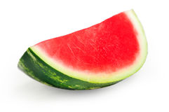 Piece of watermelon Royalty Free Stock Images