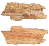 Piece of wood Royalty Free Stock Photo