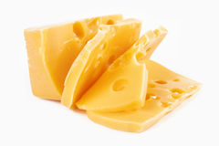 Piececheese Stock Photography