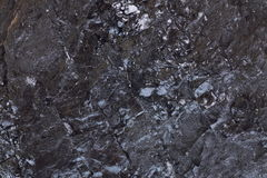 Pieces of coal background Stock Photos