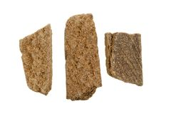 Pieces of hashish Stock Photos