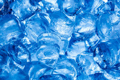 Pieces of ice Royalty Free Stock Photography