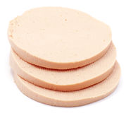 Pieces Of Baloney Stock Images