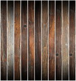 Pieces of old wood for design Royalty Free Stock Image