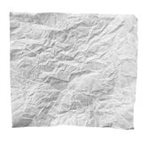 Pieces of torn paper royalty free stock image