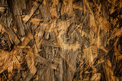 Pieces of wood background Royalty Free Stock Photos