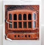 Piecowy drzwi fotografia stock