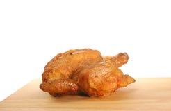 pieczeń z kurczaka zdjęcie stock