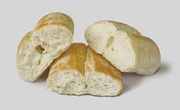 piecze chleb Zdjęcia Stock