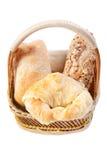 piecze chleb fotografia royalty free