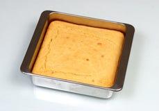 piecze chleb kukurydziany świeże zdjęcia stock