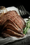 Pieczona wołowina 6 Obraz Stock