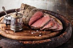 Pieczona wołowina Zdjęcie Royalty Free