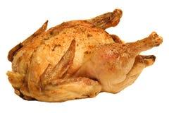 pieczonego kurczaka Fotografia Royalty Free