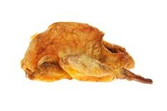 Pieczony gwinei ptactwo Zdjęcia Royalty Free