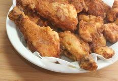 pieczony kurczak zdjęcie royalty free