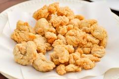 pieczony kurczak Obraz Royalty Free