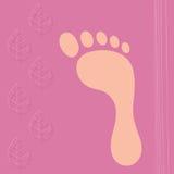 pied Images libres de droits