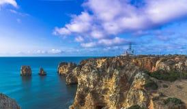 Piedade de Ponta DA Photographie stock libre de droits
