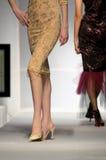 Piedini sexy del Mannequin fotografie stock