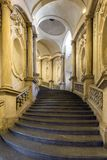 Piedmont -Turin - Italy - Palazzo Carignano Stock Image