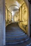 Piedmont -Turin - Italy - Palazzo Carignano Stock Photography