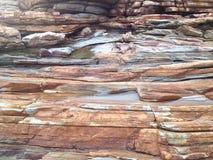 piedra Foto de archivo