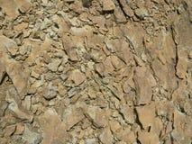 Piedra arenisca Fotografía de archivo libre de regalías