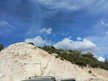 Piedra arenisca beuty Fotografía de archivo libre de regalías