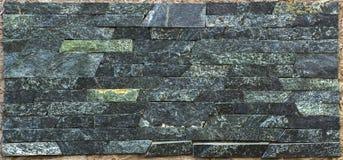 Piedra arenisca de la piedra azul mrable y textura de la pared del travertino Imágenes de archivo libres de regalías