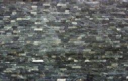 Piedra arenisca de la piedra azul mrable y textura de la pared del travertino Foto de archivo