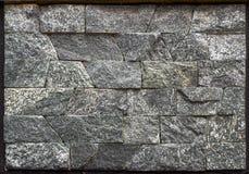 Piedra arenisca de la piedra azul mrable y textura de la pared del travertino Foto de archivo libre de regalías