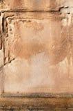 Piedra arenisca resistida - textura/fondo fotografía de archivo libre de regalías