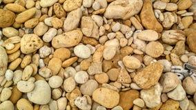 Piedra asombrosa imagenes de archivo