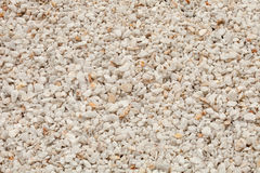 Piedra blanca Imagenes de archivo