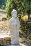 Piedra de China Fotos de archivo