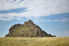 Piedra de Granit Fotografía de archivo libre de regalías