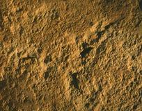 Piedra de la pared del castillo Imagen de archivo