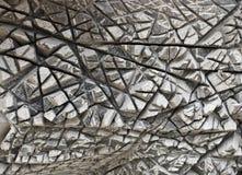 Piedra de la textura imagen de archivo libre de regalías