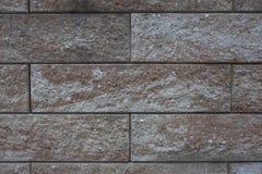 Piedra de las tejas Fotos de archivo