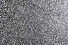 Piedra de mármol gris. Fotografía de archivo