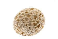 Piedra de piedra pómez Imagen de archivo libre de regalías
