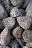 Piedra de piedra pómez Fotos de archivo libres de regalías